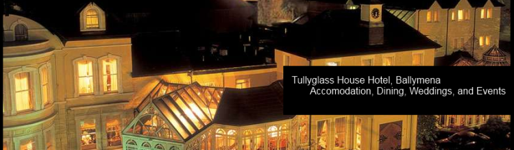 Tullyglass